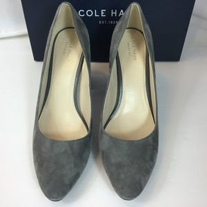 COLE HAAN Alanna Pump Size 10 B